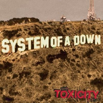 system of a down toxicity album 5 mp3 album deal system of a down toxicity