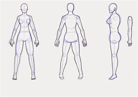 character design template character design template pacq co