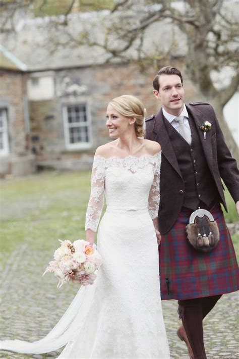 Best 25  Scottish wedding dresses ideas on Pinterest