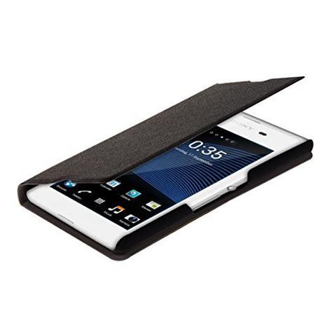 C800 Flip Cover Sony Experia E3 best sony xperia e3 cases