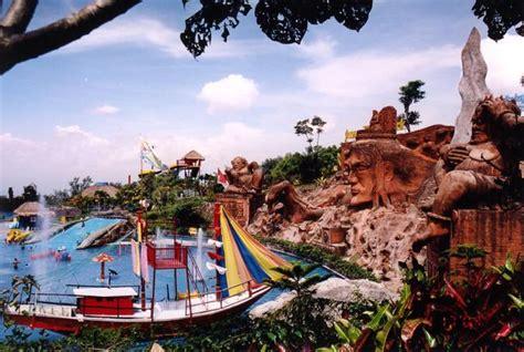short description about jatim park on jawa timur park home