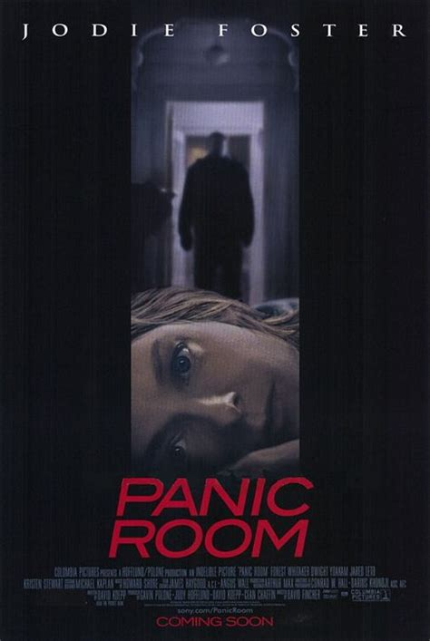 panic room sinopsis kristenstewart network panic room with kristen stewart trailer 2003