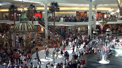 Palm Garden Mall by Flash Mob At Palm Gardens Mall