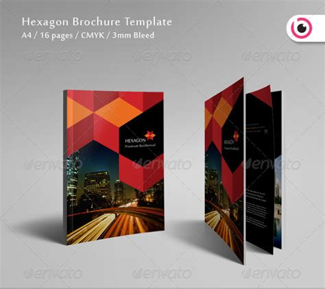 premium brochure templates 20 brand new premium brochure templates creativeoverflow
