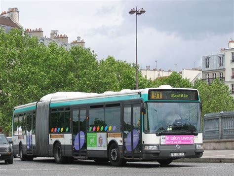 si鑒e de la ratp trans phototh 232 que autobus irisbus agora l ratp
