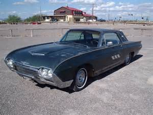 Ford Thunderbirds For Sale 1963 Ford Thunderbird For Sale By Owner