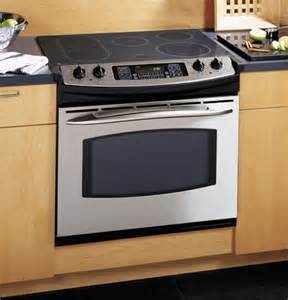 Best Gas Cooktops With Downdraft Ge Jd750sfss 30 Quot Drop In Electric Convection Range With 5