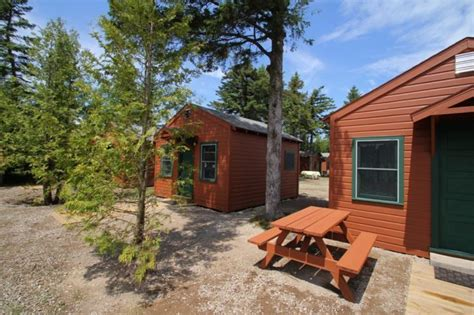 Mackinaw Cabin Rentals by Mackinac Lakefront Cabins