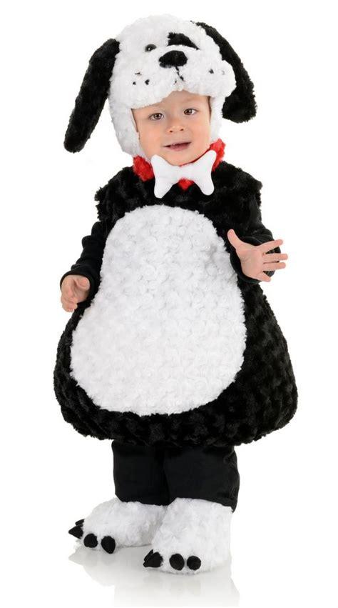 child puppy costume toddler child plush black and white puppy costume apple costumes
