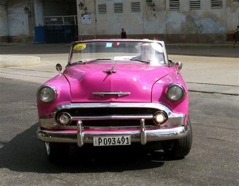 antique cars cuba s frankenstein antique cars