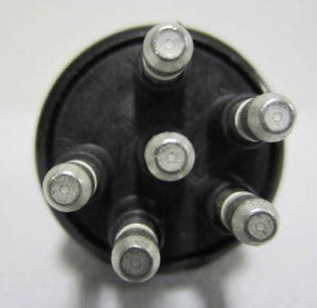 evinrude johnson omc  lanyard ignition switch key assembly