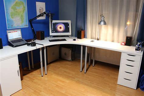 linnmon corner desk linnmon corner desk reviravoltta