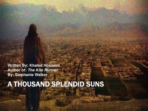 a thousand splendid suns home a thousand splendid suns part 2