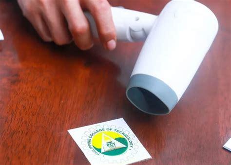 Hair Dryer Buat Pasang Stiker 3 cara cepat bersihkan bekas stiker di furnitur kayu