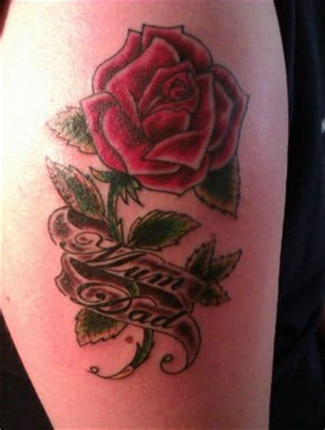 lancashire rose tattoo shop morecambe lancashire visual ink