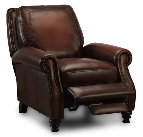 sealy recliner sealy leather recliner cheyenne saddle leather recliner