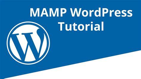 laravel tutorial in hindi mamp wordpress installation deutsch mac easy design aachen