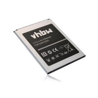 Battery Samsung I9200 Mega 6 3 batterie 2200mah pour t 233 l 233 phone portable samsung galaxy