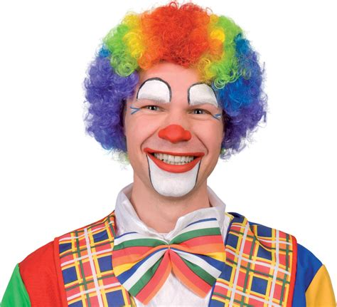 of a clown clown arrested after hitting in with pi the
