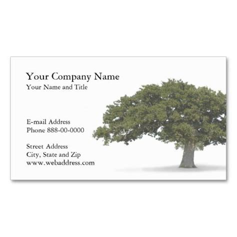Tree Removal Business Card Templates by 1000 Images About Tree Trimmer Business Cards On