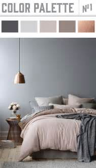 color palettes for bedrooms 17 best ideas about muted colors on pinterest blush