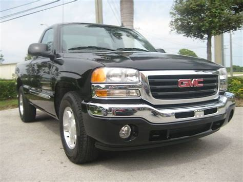 how make cars 2007 gmc sierra 1500 security system purchase used 2007 gmc chevrolet 1500 regular cab in vero beach florida united states for us