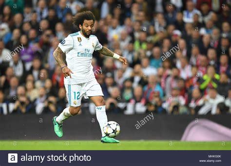 Real Madrid 01 01 mai 2018 spanien madrid fussball chions league