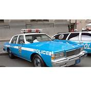1990 Chevrolet Caprice NY City Police Car See More Http