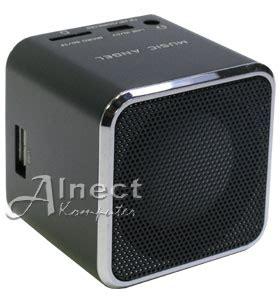 speaker mp3 harga jual mp3 speakerbox dazumba alnect komputer web store