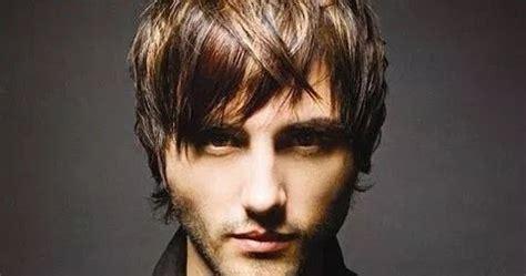 salon pangkas rambut laki laki pekanbary 23 model potongan rambut pendek untuk pria terbaru rini