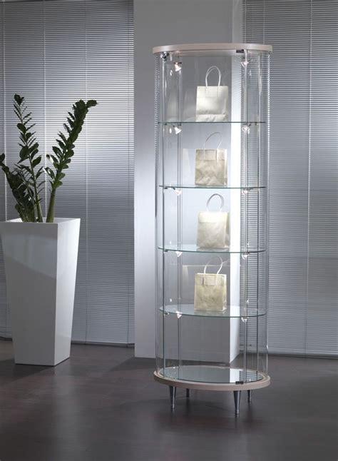 vitrinas para sala vitrina de cristal para las tiendas y salas de estar