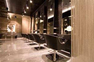 interior design luxe concept salon australian design review
