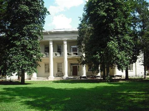 the back porch picture of andrew jackson s hermitage