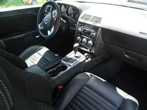 Dodge Challenger Interior Parts by Dodge Challenger Image Dodge Challenger Interior Upgrades