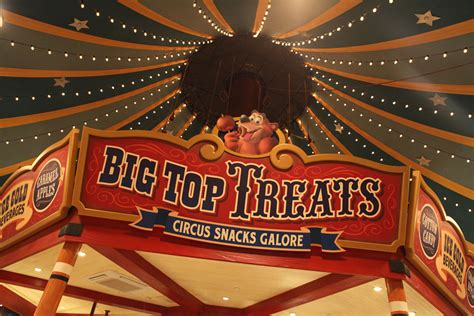 new storybook circus concept offers more details for all in the details storybook circus nears completion in