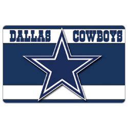 Nfl Gift Card - nfl dallas cowboys gift card findgift com