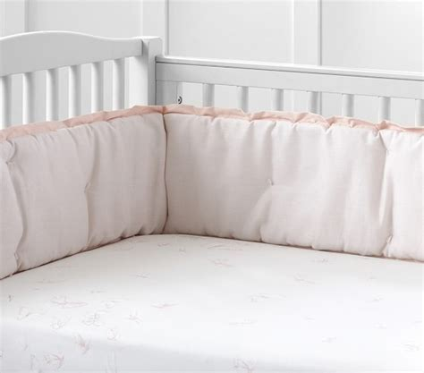 Butterfly Crib Sheet by Lhuillier Ethereal Butterfly Sateen Crib Fitted