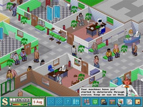 download theme hospital pc game theme hospital download full version free windows 7