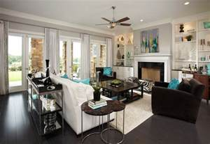Ibb Design Contemporary Living Room Dallas By Ibb Design Fine