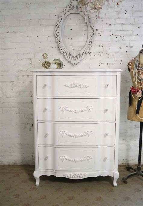 shabby chic dressers and chests shabby chic dresser