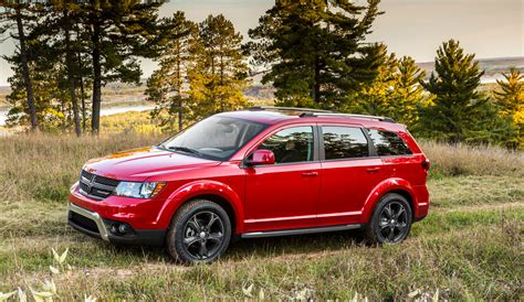 dodge journey crossover 2014 dodge journey crossroad 3 row 7 passenger crossover