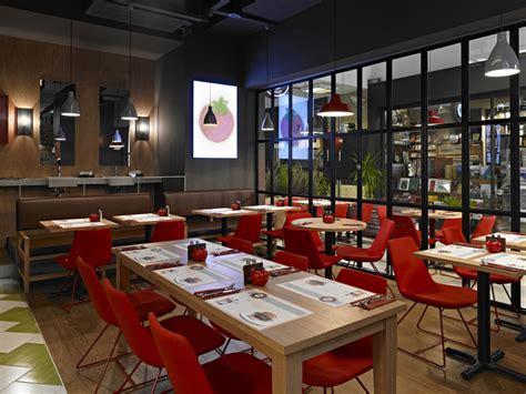 samare restaurant ve cafe şık ve modern restaurant dekorasyonu 214 nerileri mobilya