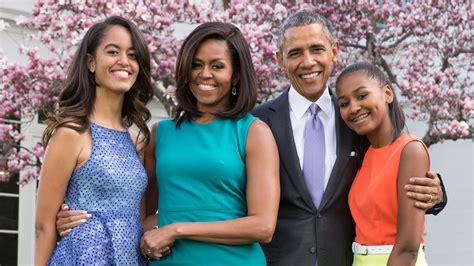 family obama barack obama family siblings parents children wife