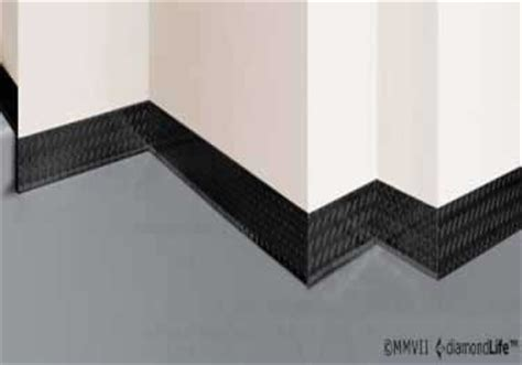 Garage Base Molding by Rubber T Molding For Flooring Pictures To Pin On