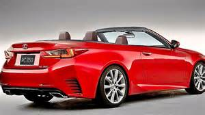 2015 lexus is 250 c information and photos zombiedrive