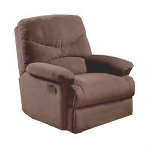 recliner microfiber body balance system 174 harmonic massage microfiber recliner