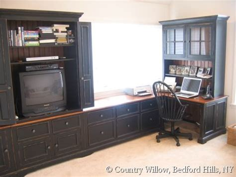 entertainment center with computer desk 78 best images about desk entertainment center on