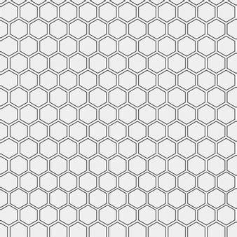 illustrator pattern hexagon hexagon vectors photos and psd files free download