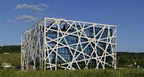 architekten heilbronn heilbronn qbig vernetzte architektur ii foto bild