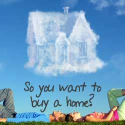 time home buyer are you ready to own your